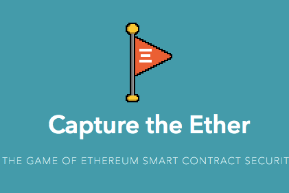 capture the ether